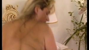 Cumming on the girlfriend s tittys