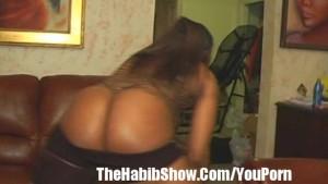 50 Inch Bubble Butt Fucked