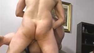 Massive BBW fucked from behind