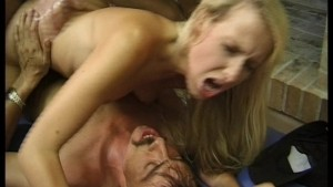 Hey Join in.. she s got another fuck hole