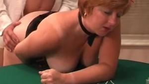 casino ass fuck