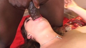 Drippin cum in your mouth