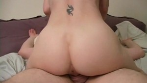 red head party girl needs hard