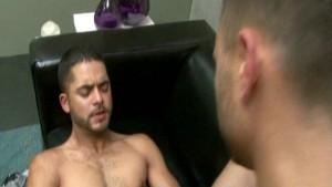 Porn Stars Jason Longh & Conner Habib