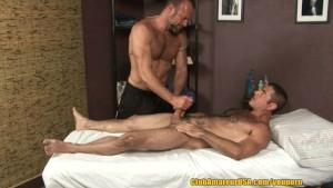 Porn Star Nick Morretti Cums!