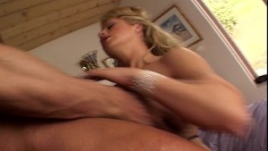 Brooke likes her dicks very big