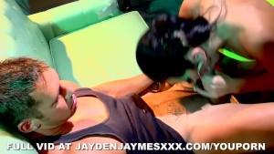 Jayden Jaymes the Rockstar