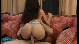 All Hot and Horny (CLIP)