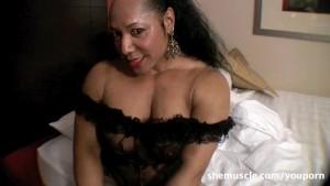 Carmella - Shemuscle