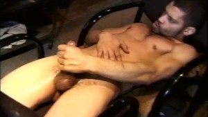 Big cock jerked off - Encore_Productions