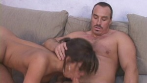 She Gets What s Cumming To Her