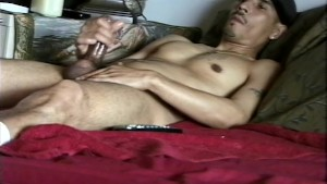 Dropping a load on the bed