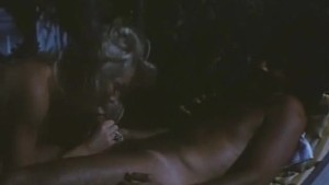 The Insatiable Marilyn Chambers