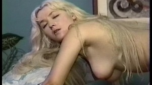 Blonde Classic Babe Fucked - Temptation-mk
