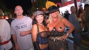 Fantasy Fest Key West Street Festival