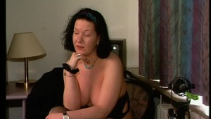 Chubby lady teases with her body - DBM Video