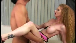 Mature and Busty - Gentlemens Video