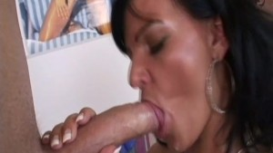 Huge titted Euro babe loves the cock - Intense Industries