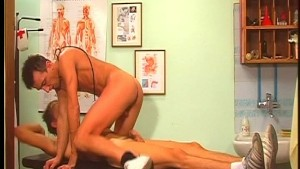 The doc s intern loves twinks cocks