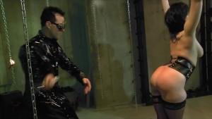 Jada Enters the Matrix, pt 1
