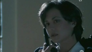 Catherine Bell - Hotline