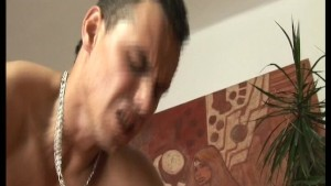 Huge euro loads after raw sex