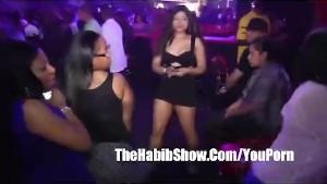 Hood Club Thick Booty Shakin Twerkin P2