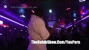 Raw and Uncut Booty Shaking Club footage P3