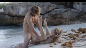 hardcore havingsex on the luxury beach