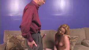 Super Tasty Babe Aims To Please