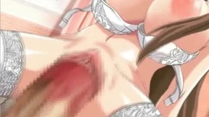 3D busty hentai Princess caught and fucked by ghetto shemale anime