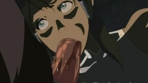 Korra sex video