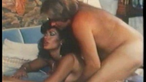 Erotic world of Vanessa Del Rio