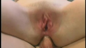 She likes to feel hot cum in her pussy - Pure Filth Productions