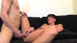FemaleAgent. Anaconda cock