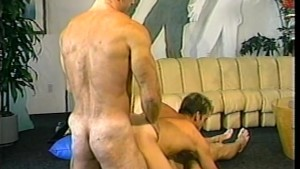 What does he have that I don t? - Totally Tight
