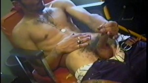 Home Alone and Cock in Hand - Encore Video