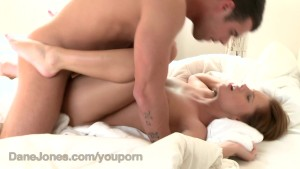 DaneJones HD Amazing couple fuck with real intimacy