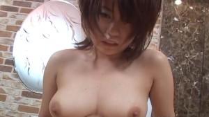 Huge tits whore nailed to the max