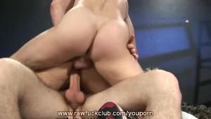 Owen, Jeremy and Brandon Fuck Fest