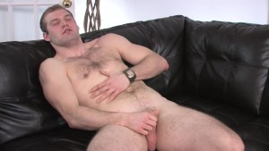 James the jock jacking off - Mavenhouse