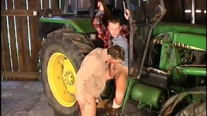 Dairy Farmer Milks His Boyfriend - Foerster Media