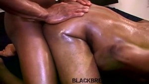 More Black Breeding