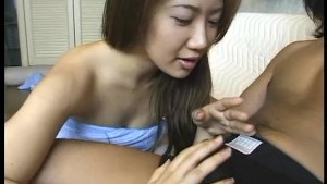 Young asian is amazed to have a dick all to herself - D + C Media