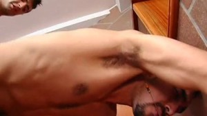 It s always useful to have a roommate that will suck your dick - Bareback Men