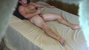 Amateur dude wanking - XP Videos