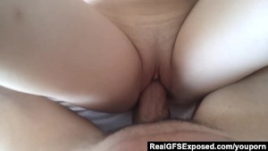 Giving Girlfriend Wants To Blow
