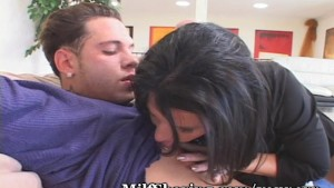 Dirty MILF Thirsty For Young Cock
