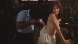 Vintage fuck with sexy lady