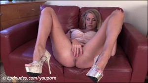 Danielle Maye in Oh Yes at APDNUDES.COM